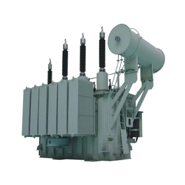 110kV Three-phase Oil-immersed Power Transformer