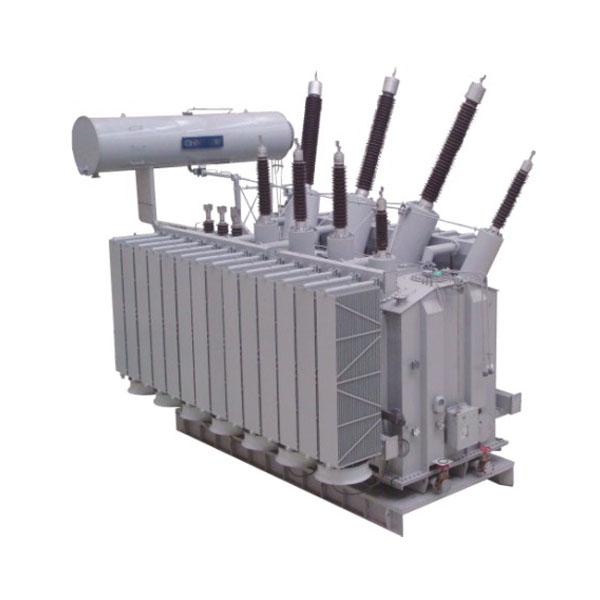 220kV Three-phase Oil-immersed Power Transformer