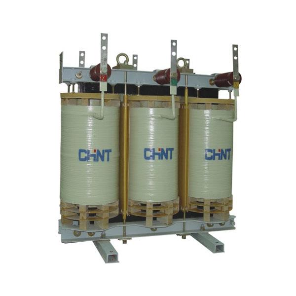 CKS(C, G), BKSC Dry-type Core SeriesShunt Reactor