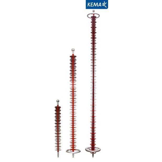 Polymeric Long Rod Insulator