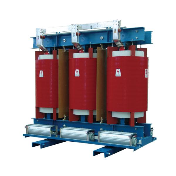 Epoxy Resin Cast Dry-type Transformer