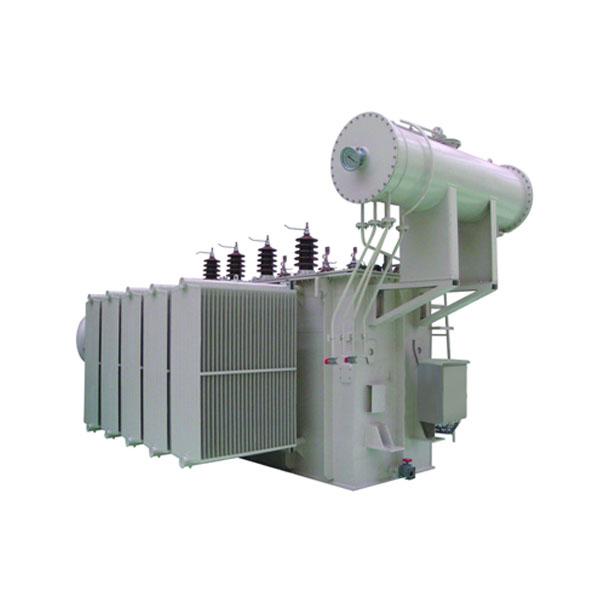 35kV Three-phase Oil-immersed Transformer
