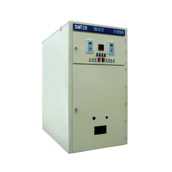 KYN61-40.5(Z) Metalclad AC Enclosed Switchgear, Withdrawable Type