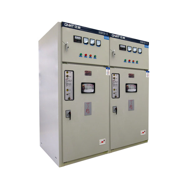 HXGN15-12 Packaged Type AC Metal Enclosed Switchgear, Fixed Type