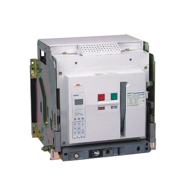 NA8G Air Circuit Breaker