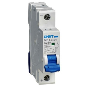 NB1-63DC DC Circuit Breaker
