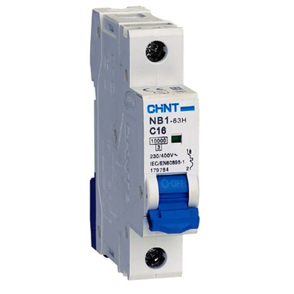 NB1-63H Miniature Circuit Breaker