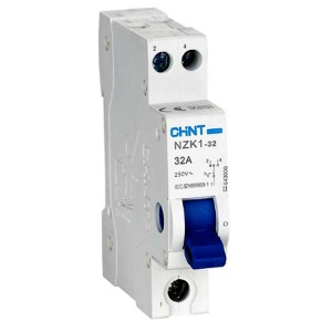 NZK1-32 Change-over Switch