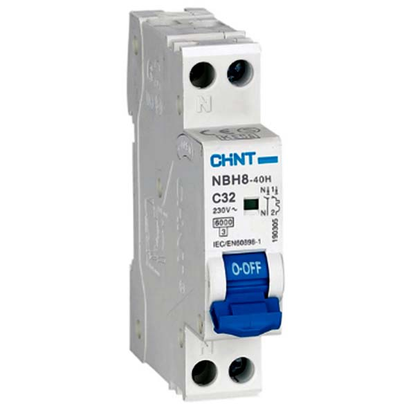 NBH8 Miniature Circuit Breaker