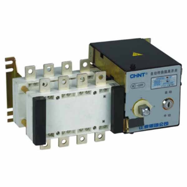 NH40SZ Automatic Changeover Switch