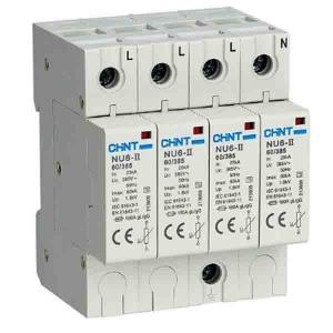 NU6-11 Low-voltage Surge arrester