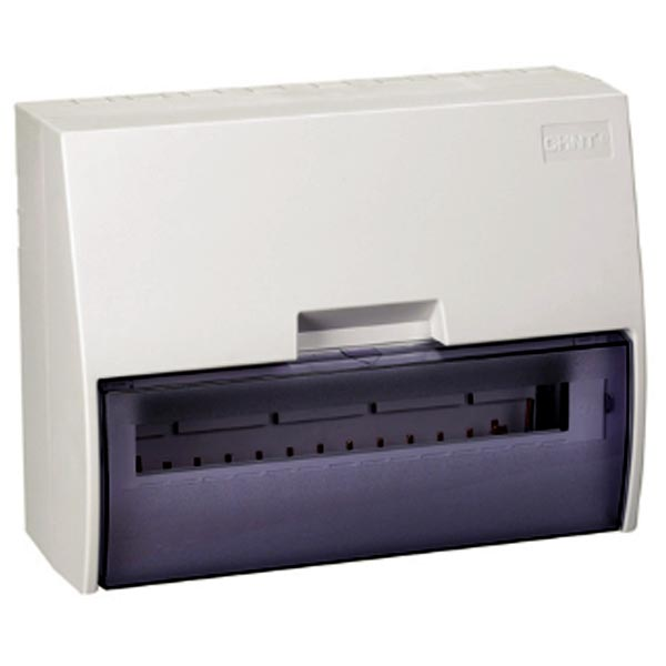 NX2 Consumer Unit (Body)
