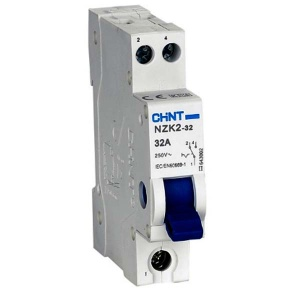 NZK2-32 Change-over Switch