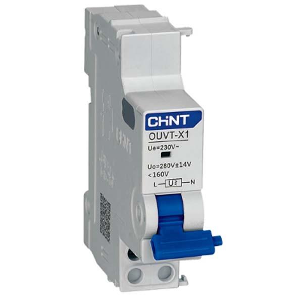 OUVT-X1 Over-under voltage release