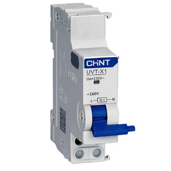 UVT-X1 Under-voltage release