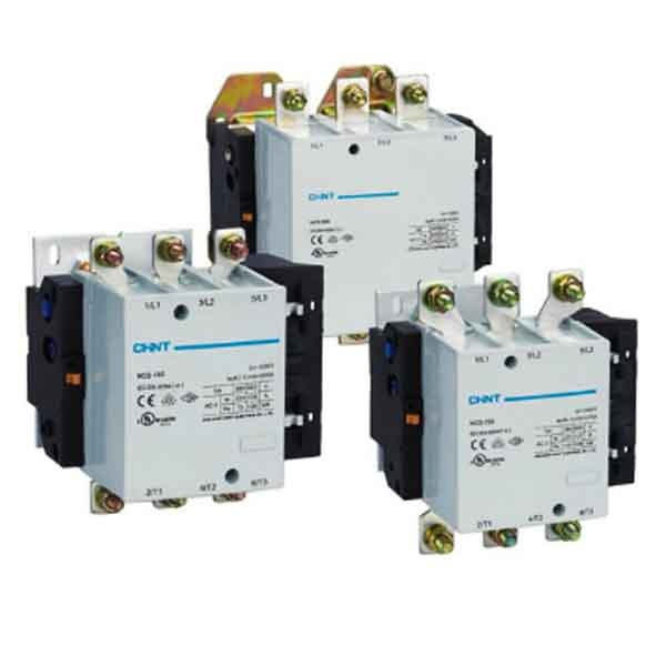 NC2 AC Contactor, 115~800A