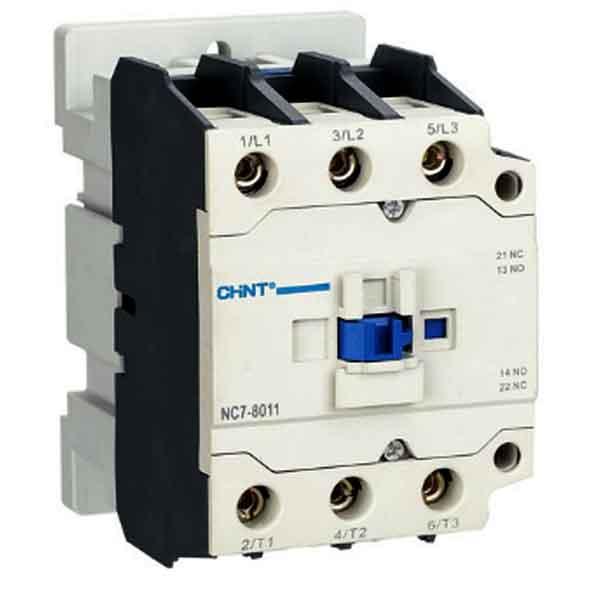 NC7 AC Contactor,09~620A