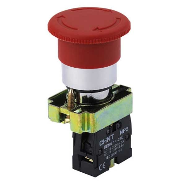 NP2 22mm Pushbutton