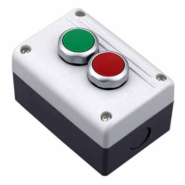 NPH1 Pushbutton Box