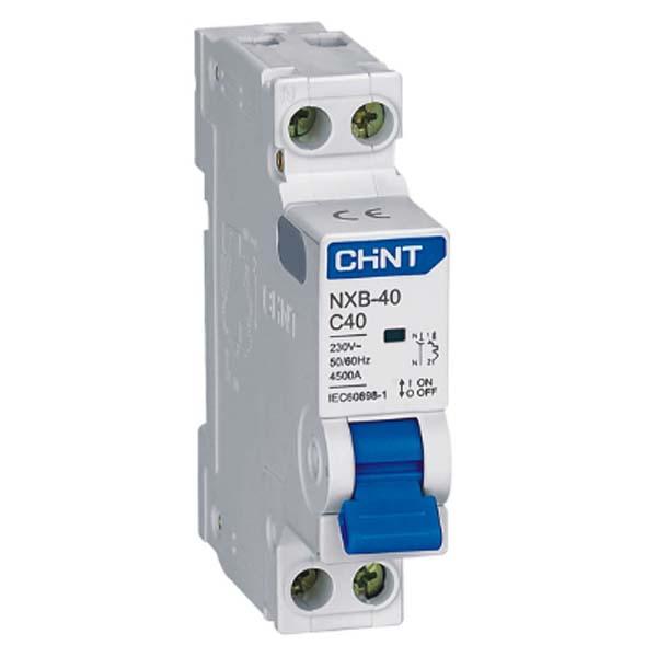 NXB-40 Miniature circuit breaker