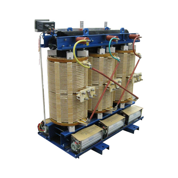 H-Class Impregnated Insulated Dry-type Transformer