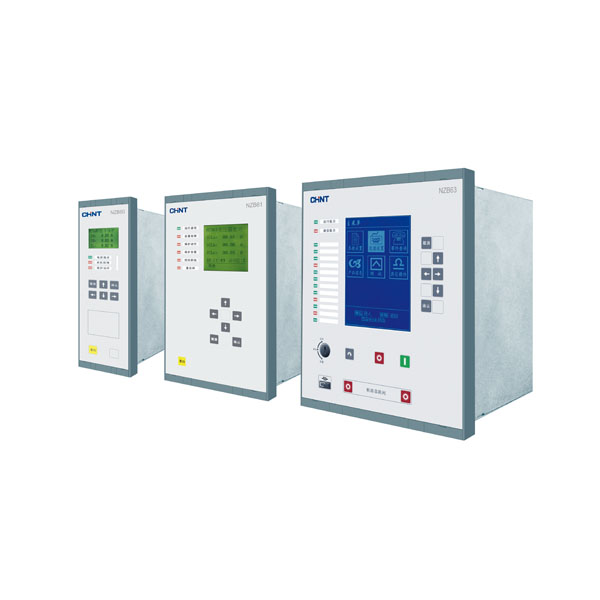 NZB6 Series Protection and Management Device