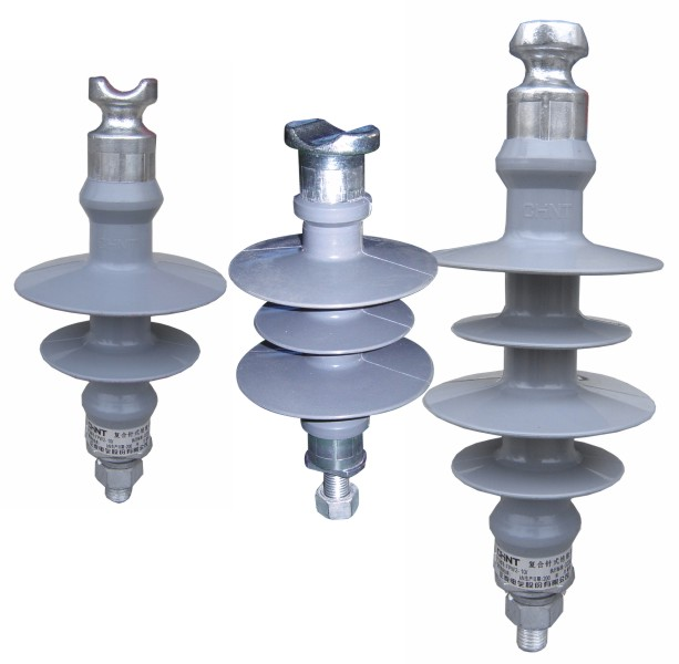 Polymeric Pin Insulator