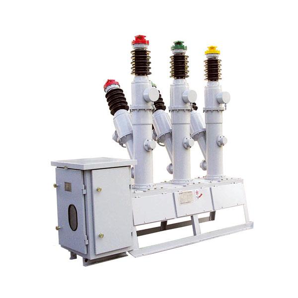 LW8-40.5 SF6 Circuit Breaker