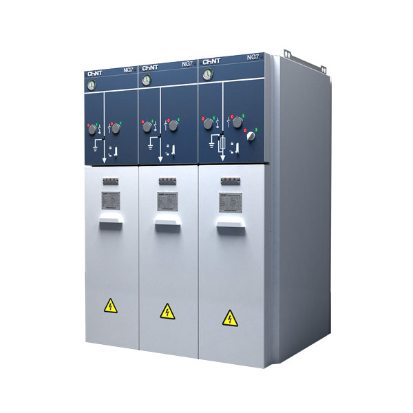 NG7 Cubicle Gas Insulated Switchgear