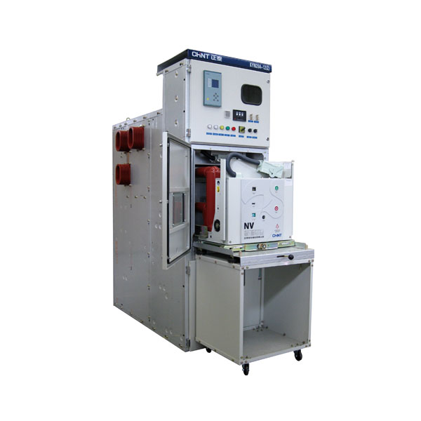 KYN28A-12(Z) Metalclad AC Enclosed Switchgear, Withdrawable Type
