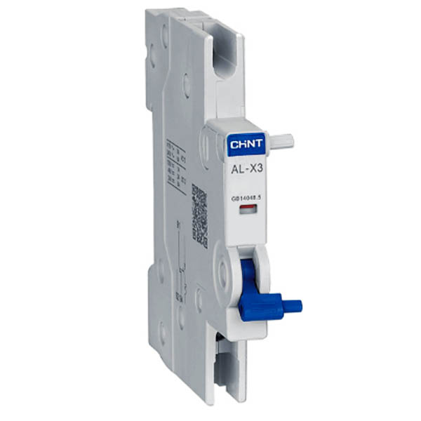 Modular DIN Rail — Accessories for MCB or RCBO