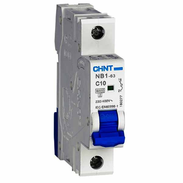 NB1 Miniature Circuit Breaker