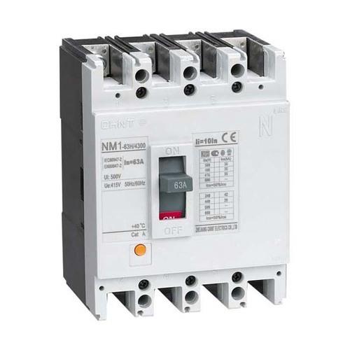 NM1 Moulded Case Circuit Breaker