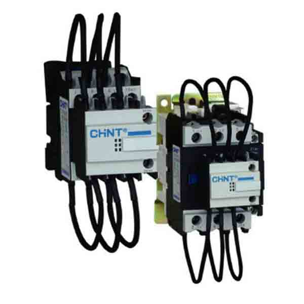 CJ19 Contactor for Capacitor Switching
