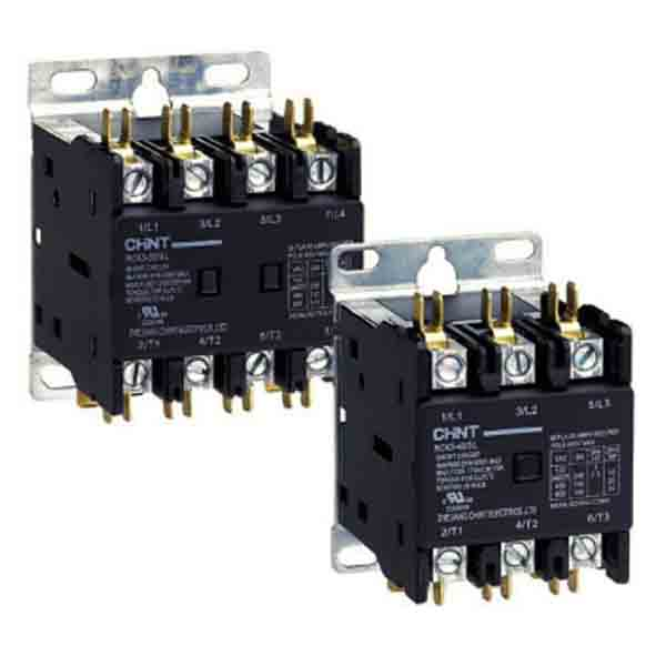 NCK5 Definite Purpose Contactor 20~40A