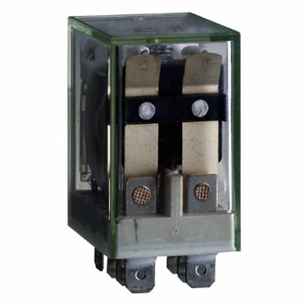 NJX-13FW Miniature Plug-in Relay