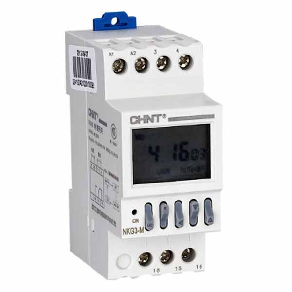 NKG3-M Time Switch