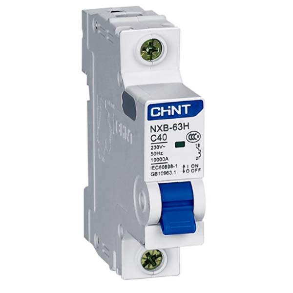 NXB-63H Miniature circuit breaker