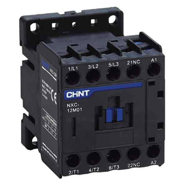 NXC AC contactor