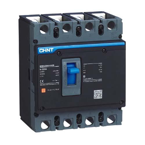 NXM series moulded case circuit breaker